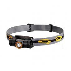 Налобный фонарь Fenix HL23 Gold