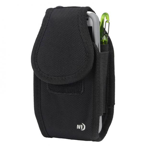 Чехол для телефона Nite Ize Clip Case Cargo Black M