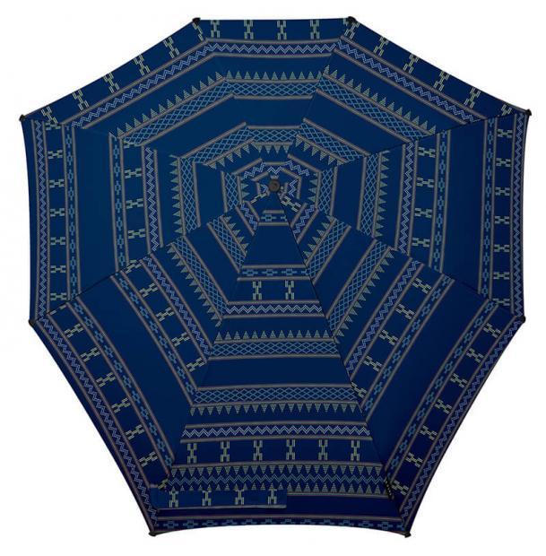 Зонт-трость Senz Original Cotu Blue