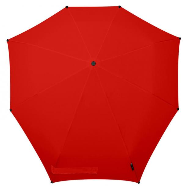 Зонт-автомат Senz Automatic Passion Red