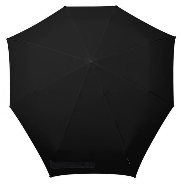 Зонт-автомат Senz Automatic Pure Black