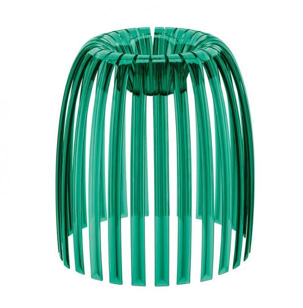 Плафон Koziol Josephine M зелёный