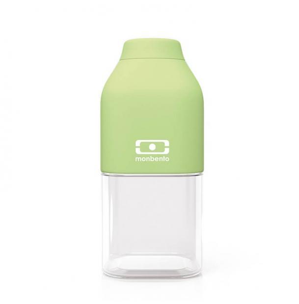 Пластиковая бутылка Monbento 0.33L MB Positive S Apple 1011 01 255