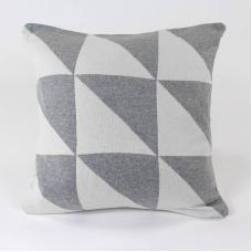 Подушка EnjoyMe с орнаментом Geometry, 45х45 см