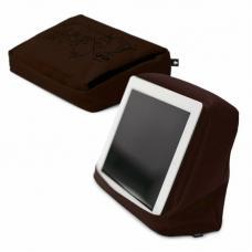 Подушка с карманом для планшета Bosign Hitech 2 тёмный школад