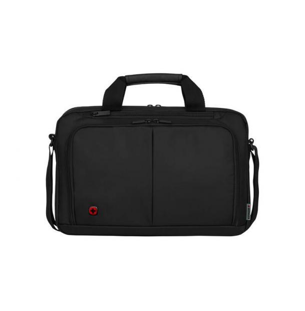 Портфель для ноутбука 14'' WENGER 601064 черный 5 л