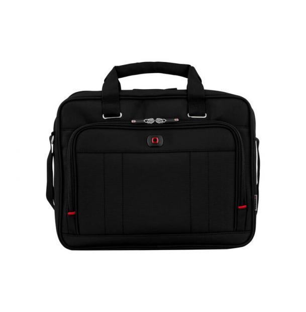 Портфель для ноутбука 16'' WENGER 600645 черный 12 л