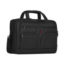 Портфель WENGER для ноутбука 14-16'' 606465 черный 18 л