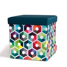 Пуф Remember Hexagon
