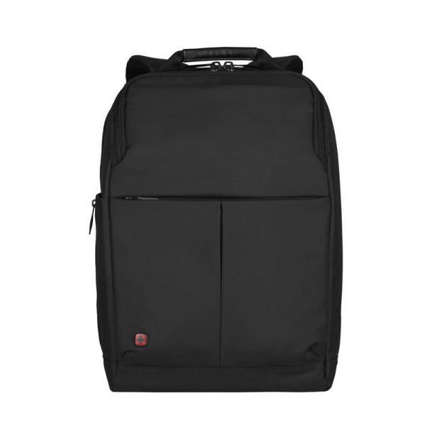 Рюкзак для ноутбука 16'' WENGER 601070 черный 16 л