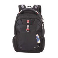 Рюкзак SWISSGEAR 15'' черный 34 л