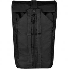 Рюкзак VICTORINOX Altmont Active Deluxe Duffel 15'' , чёрный, полиэфирная ткань, 31x17x48 см, 19 л