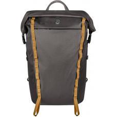 Рюкзак VICTORINOX Altmont Active Rolltop Laptop 15'', серый, полиэфирная ткань, 29x17x48 см, 21 л