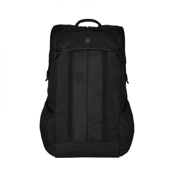 Рюкзак VICTORINOX Altmont Original Slimline Laptop 15,6'', чёрный, полиэстер, 30x22x47 см, 24 л