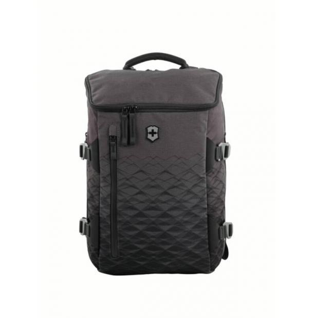 Рюкзак VICTORINOX VX Touring 15'', серый, ткани VX4 и VXTek, 31x19x46 см, 21 л