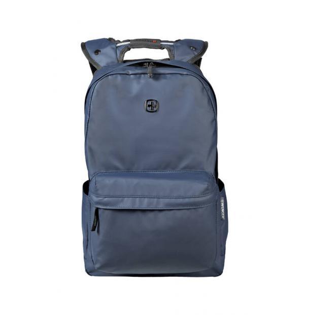Рюкзак WENGER 14'' 605096 синий 18 л