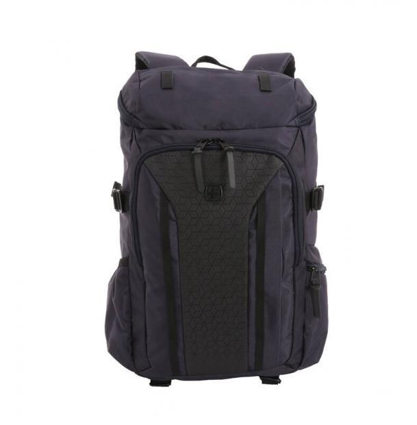 Рюкзак WENGER 15'' 2717302408 синий/чёрный 20 л