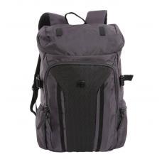 Рюкзак WENGER 15'' 2717422408 серый/чёрный 20 л
