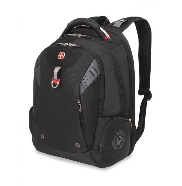 Рюкзак WENGER 15'' 5902201416 черный 34 л