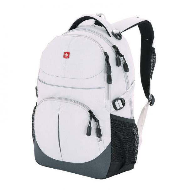 Рюкзак WENGER 3001402408-2 серый 22 л