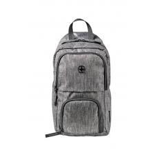 Рюкзак WENGER 605029 темно-cерый 8 л