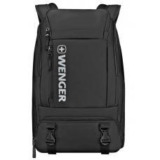 Рюкзак WENGER черный 28 л