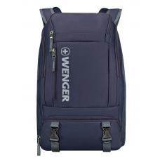 Рюкзак WENGER синий 28 л