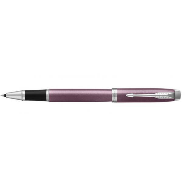 Ручка-роллер Parker IM Light Purple CT