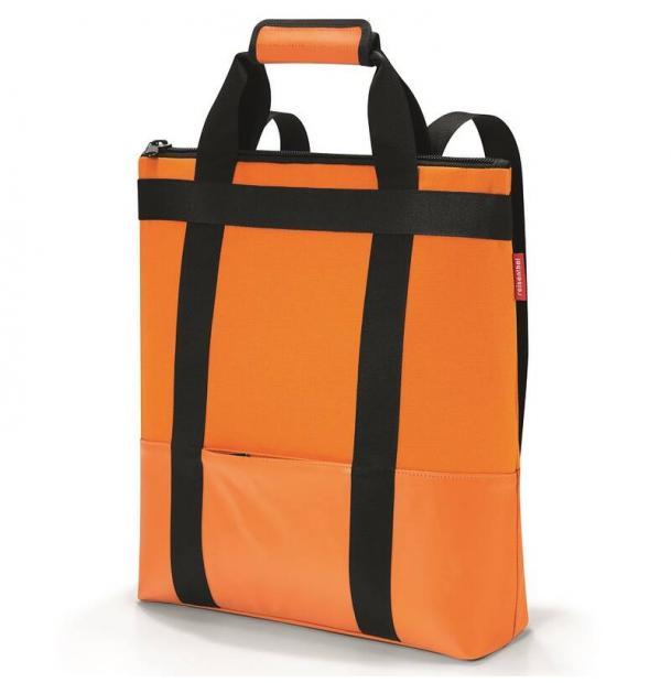 Рюкзак Reisenthel daypack canvas orange