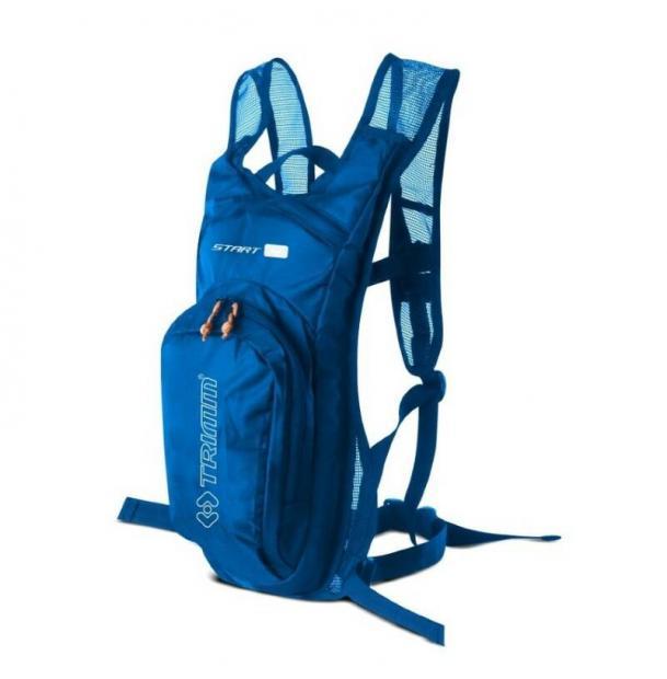 Рюкзак Trimm START 4 литра синий 50691