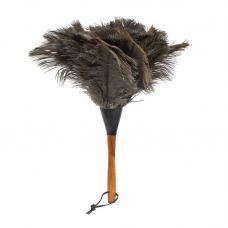 Щётка для пыли Redecker из страусиного пера 35 см