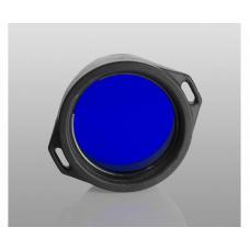 Синий фильтр Armytek для фонарей Predator/Viking