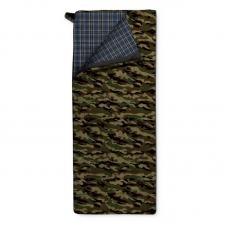 Спальный мешок Trimm Comfort TRAMP камуфляж 195 R