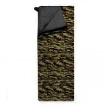 Спальный мешок Trimm Comfort TRAVEL камуфляж 195 R