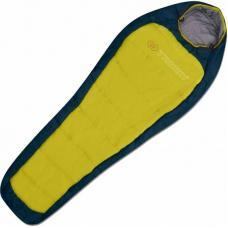 Спальный мешок Trimm Lite IMPACT желтый 185 L