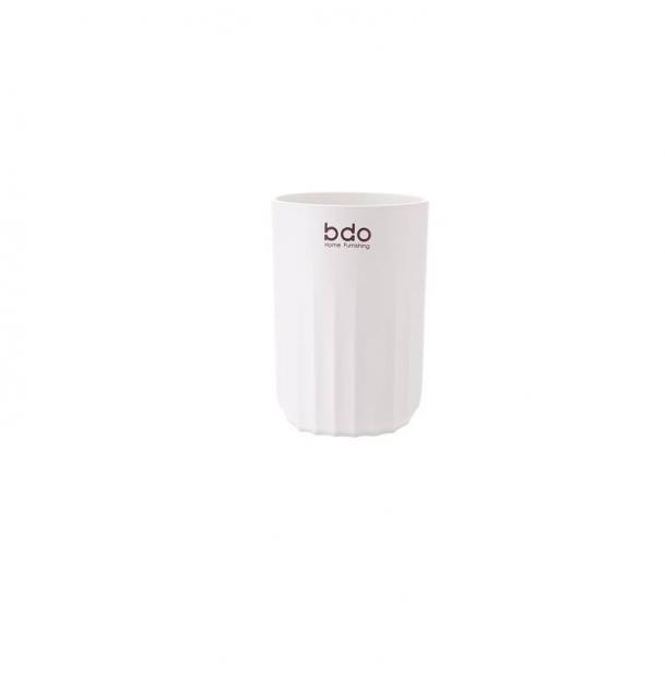 Стакан для зубных щеток BDO Mouth Wash Cup BDO-6202