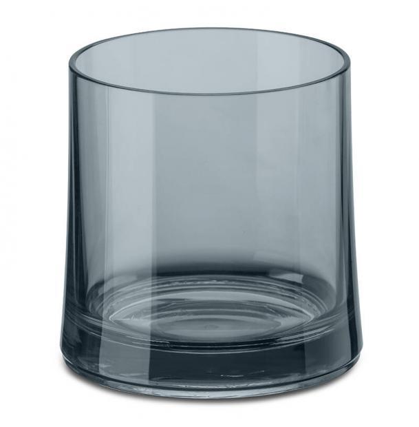 Стакан Koziol Superglas Cheers no. 2 250 мл серый