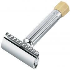 Станок Т- образный для бритья с регулировкой угла наклона лезвия MERKUR Solingen 90500001