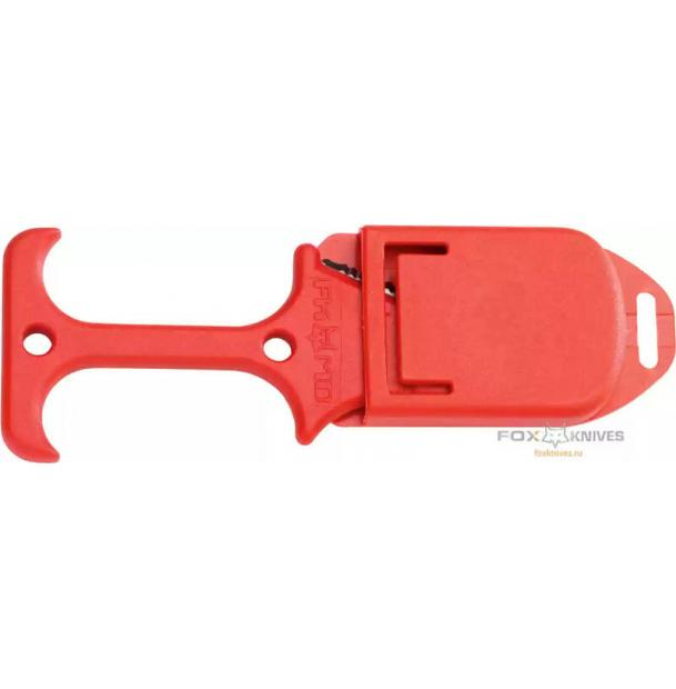 Стропорез FOX KNIVES TACTICAL AIRBORNE EMERGENCY TOOL FX-640/22 RD
