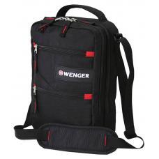 Сумка-планшет WENGER 18262166 черная