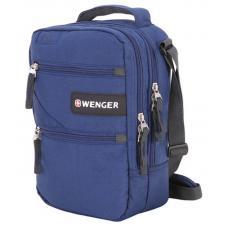 Сумка-планшет WENGER 1826343004 синяя