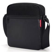 Сумка Reisenthel Crossbag canvas black