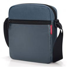 Сумка Reisenthel Crossbag canvas blue