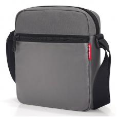 Сумка Reisenthel Crossbag canvas grey