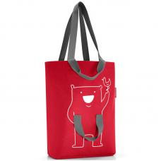 Сумка Reisenthel Familybag red
