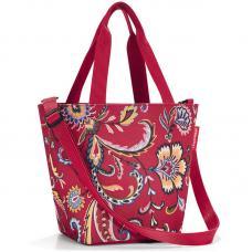 Сумка Reisenthel Shopper XS paisley ruby