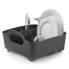 Сушилка Для Посуды Umbra Tub Чёрная
