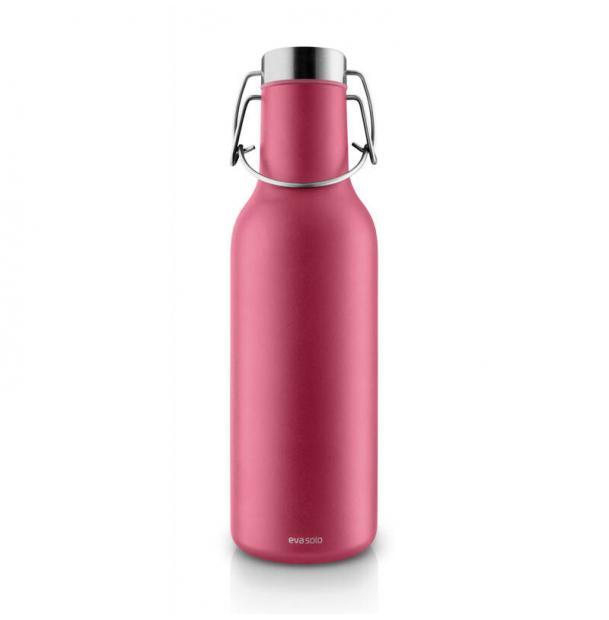 Термофляга Eva Solo Cool 700 Мл Розовая