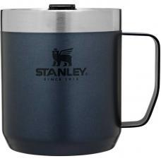 Термокружка Stanley Classic с ручкой 0.35L Blue