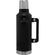 Термос Stanley Classic 2.3L Vacuum Bottle Black